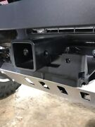 Kawasaki Mule Pro Front 2 Receiver Hitch Fx Fxr Fxt Dx Dxt All Pro Models