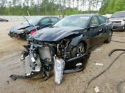 Steering Gear/rack Dual Pinion Electric Power Steering Fits 19 Altima 3538476