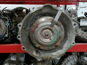 Automatic 4wd Transmission Out Of A 2005 Nissan Armada With 83,764 Miles