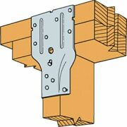 Simpson Strong-tie Sp2 Stud Plate Connector 100/box