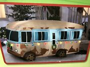 Cousin Eddie Rv Airblown Inflatable National Lampoon Christmas Vacationin Stock