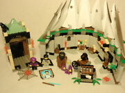 Lego Harry Potter Sets 4707 Hagrid's Hut And 4702 The Final Challenge