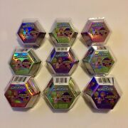 New Shopkins Happy Places Royal Trends Wedding Season Blind Jewel Boxes Lot Of 9