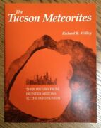 The Tucson Meteorites Their History From Frontier Arizona To The Smithsonian