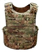 First Spear Version Tactical Carrier Balcs/speer Medium Compatible Made By Sas