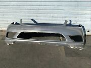 2008 2009 2010 2011 Mercedes Benz C Class Front Bumper Used Oem