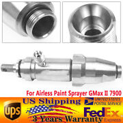 1pcs Airless Spray Pump 249122 For Airless Paint Sprayer Gmax Ii 7900 Replace