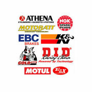 Starter Cover Gasket Athena O-ring 3x25mm For Kymco Mxu 300 Onroad Onroad 2005