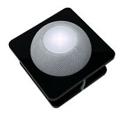 Apple Homepod Mini Anti-theft Security Wall Mounting Kit In Black Or White