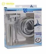 Cleanstream Shower Enema System - Free Shipping