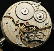 Hamilton 992 Pocket Watch Movement All Parts - Choose From List