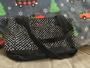 Thirty-one Thirtyone 31 Gifts Demi Day Bag - Brand New - Retired - Lil Scribble
