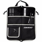 Ahead Sb2 Deluxe Drum Stick Bag - Holds 10 Pairs Of Drumsticks