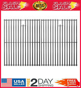 Grill Cooking Grates Grid Stainless Steel 17 2-pack For Nexgrill Uniflame Bbq