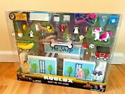 Roblox Adopt Me Pet Store 40 Pc Play Set Celebrity Collection New Ships Now