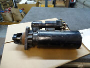 Delco Remy 323-623 40mt Dt466 Starter Old Stock Spare