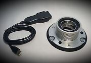 83mm Supercharger Pulley And Tune Combo Mercedes Benz Amg M113k E55 Sl55 Cls55
