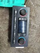 03-04 Chevy Tahoe Gmc Automatic A/c Heat Climate Control 15137655