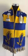 Roger Williams University Hawks Scarf Student Section