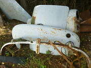 1950 Dodge Front And Rear Fenders And Hood And Trunk Lid Meadowbrook