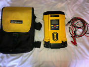 Vivax Metrotech Loc-55stx Vx205-5 Loc-5stx Transmitter With Power Cable And Case