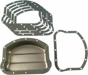 Rocker Cover Gaskets 10pk For Harley 1948-65 Panheads 17541-48