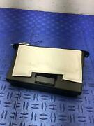 2015 - 2019 Ford Mustang Oem Glove Box Owners Manual Compartment