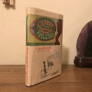 Charlie And The Chocolate Factory Roald Dahl 1964 1st/2nd Signed