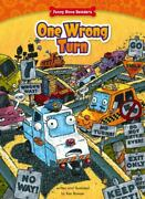 One Wrong Turn By Ken Bowser