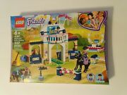 Lego Friends 41367 Stephanieand039s Horse Jumping 337 Pcs New Free Shipping
