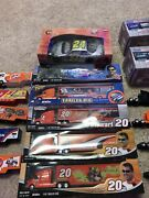 Nascar Collectible Rig And Toy Car Lot Trailer Rig Trucks