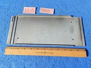 Wurlitzer 1015 1080 1100 1080a Cabinet Power Junction Box Cover Assembly 45340
