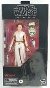 2019 Star Wars The Black Series 6 Inch 91 Rey And D-o E4077/e4071