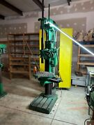 Aurora Toolworks Drill Press