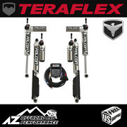 Falcon Sp2 3.5 E-adjust Shocks 2-3 For And03920-current Jeep Gladiator Jt