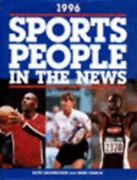 Sports People In The News, 1996 By David Brownstone Irene Franck