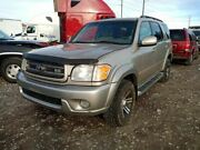 Temperature Control Front Sr5 With Rear Ac Fits 03-04 Sequoia 7542527