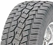 Toyo Open Country A/t All Terrain Tires 265-70-18 265-70r18 Tire Suv And Trucks