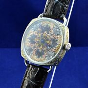 Luxury Watch - Vintage Style - Rolex Movement Only Movement