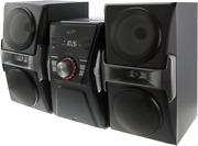 Bluetooth Home Theater Stereo Audio System Bass Sound Speakers Wireless Fm Cd