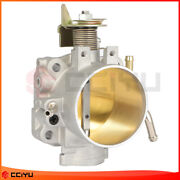 70mm Throttle Body For Acura Integra Gs Gs-r Ls Rs Honda Prelude Civic Si L4