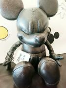 Coach Andtimes Disney Leather Plush Toy Free Shipping From Japan