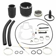 For Mercruiser Alpha 1 Gen One Shift Cable Exhaust Shift U-joint Bellow Kit