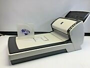 Fujitsu Fi-6230z Pa03630-b555 High Speed Flatbed Document Color Scanner