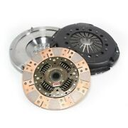 Competition Clutch 7248-2600 Stage 3 Clutch Kit For 2013-2017 Ford Focus St New