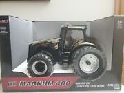 Chrome Chase Case Ih 400 Magnum Afs Farm Your Way Edition 1/16th Scale