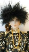 Belombre Bel Ombre China Doll Les Poupees Italy 118 Of 750 Limited Edition