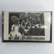 The Bah Gah's Is There A Doctor In The Fish Cassette