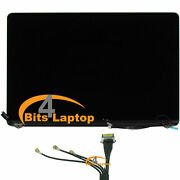 Replacement 2015 Macbook Pro A1398 Emc 2909 Retina Display 15.4 Lcd Assembly