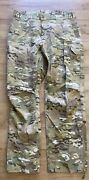 Wild Things Gear Ocp Multicam Soft Shell Trousers Size Large Sof Jsoc Marsoc Nsw